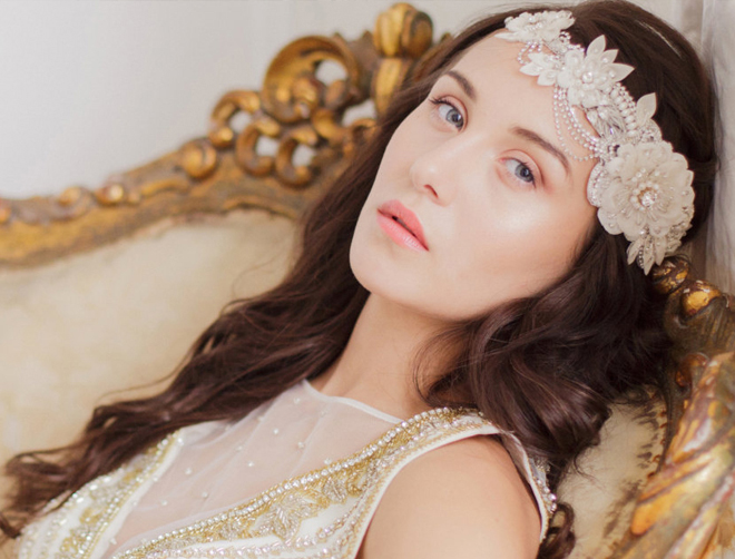 Best Bridal Accessories, Alternatives to Traditional Veil, Vintage inspired Bridalwear, Headpieces for Modern Bride, Wedding Ideas and Inspiration